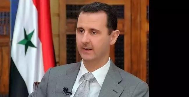 Υπουργείο ΜΜΕ Συρίας: Έγινε απόπειρα δηλητηρίασης του Άσαντ