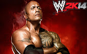 #2 WWE 2K14 Wallpaper