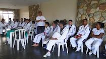 curso Estadual de instrutor TKD 2013