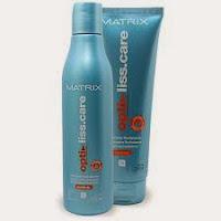 Matrix Opti Liss.Care Shampoo e Condicionador