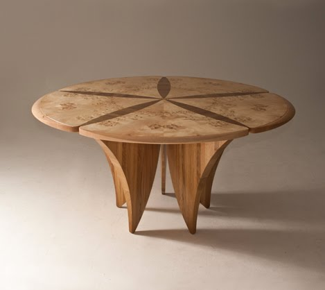 Woodworking Dining Room Chair