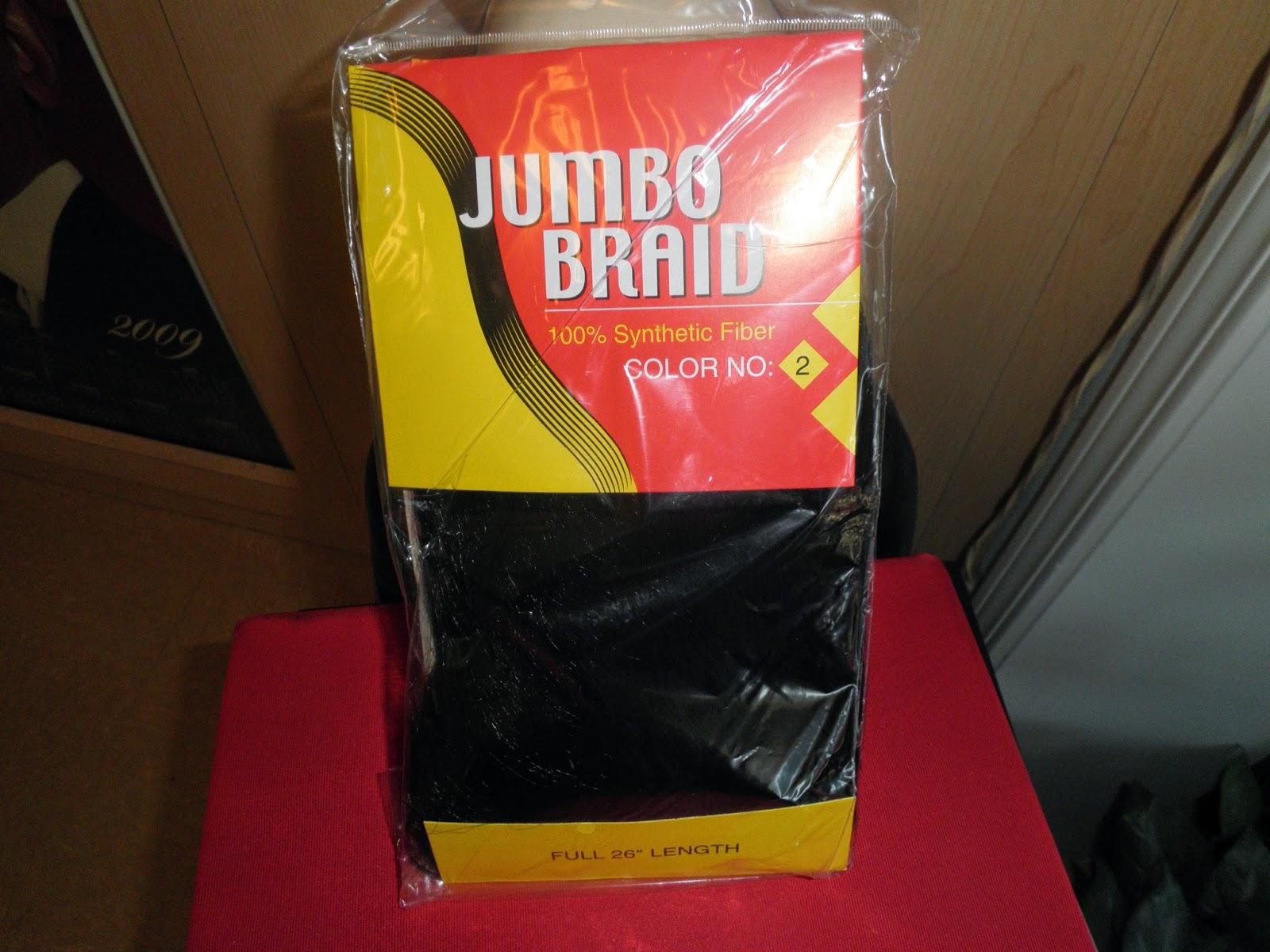 Phenomenalhaircare Jumbo Mega Jumbo And Expression Braids