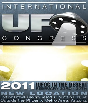 International UFO Congress 2011