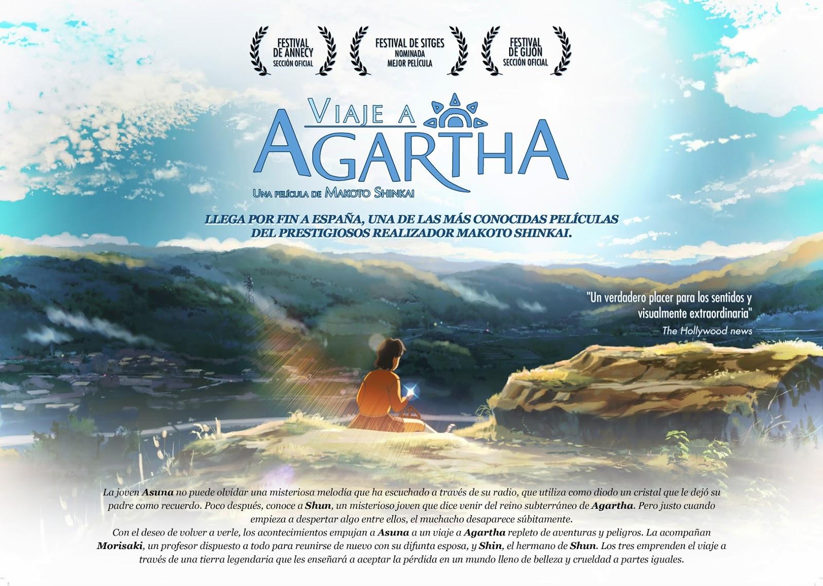 Viaje a Agartha | 1080p HD | 2011 | Latino | MEGA-Uptobox