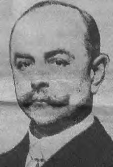 Paul E. Werner 1850-1931