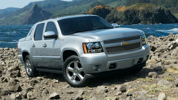 Chevy Avalanche Moving Fast ~ Pitre Buick GMC: 2014 Chevy Impala ...
