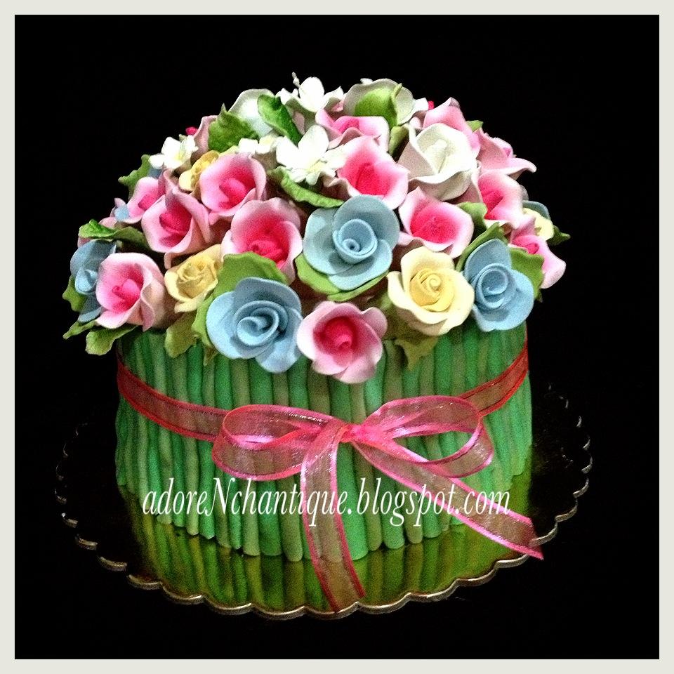 Adorenchantiquekes Cupcakescookies Hantaran Festive