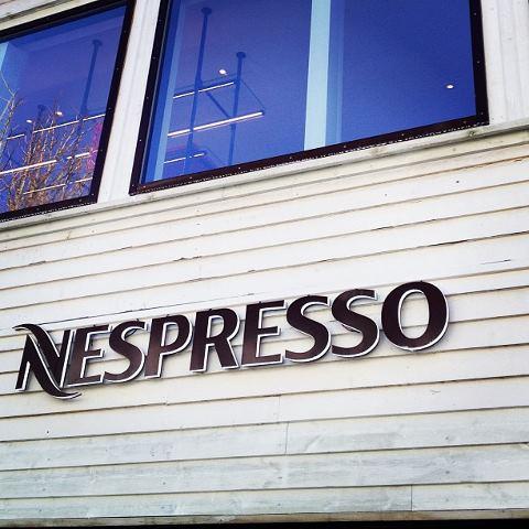 Nespresso Stavanger