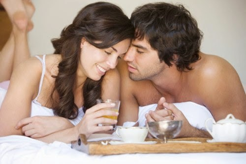 Tình dục hấp dẫn đàn ông đến mức nào?