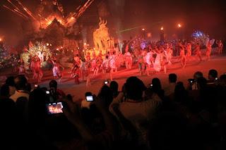 Phuket Fantasy show