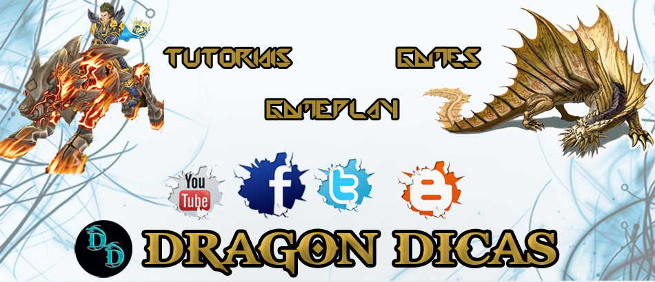 Dragon Dicas