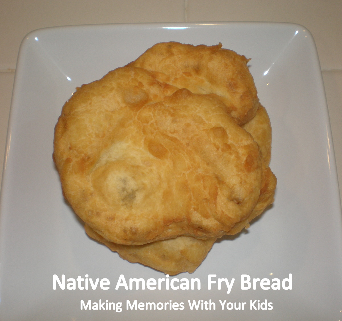Secret recipe club bannock skillet fried native american bread secret recipe club bannock skillet fried native american bread making memories with your kids forumfinder Choice Image