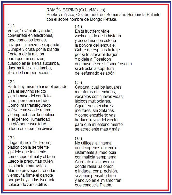Revista Literaria Guatiní: GUATINí Nro. 79, Año IV