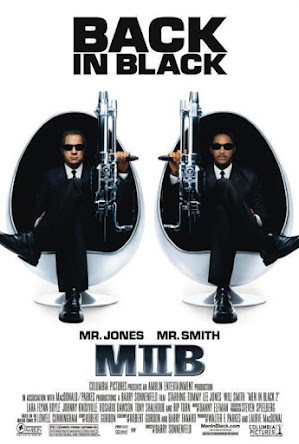 Men in Black II Film