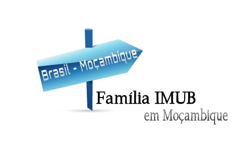 Familia IMUB em Moçambique