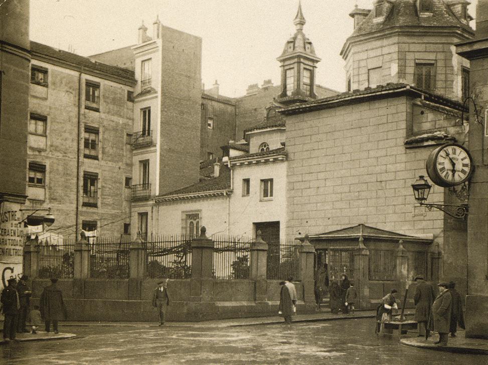 Villa Del Arroyo San Pedro