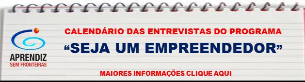 PROCESSO SELETIVO DE BOLSA DE ESTÁGIO