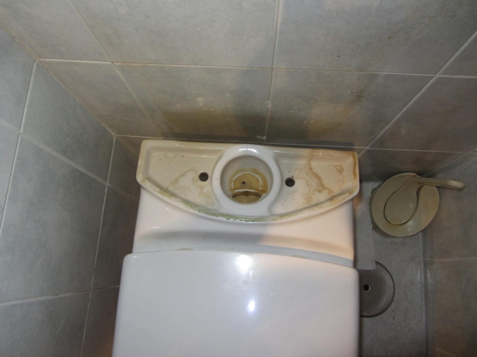Cisterna que pierde agua stunning com anuncios de for Reparar cisterna wc