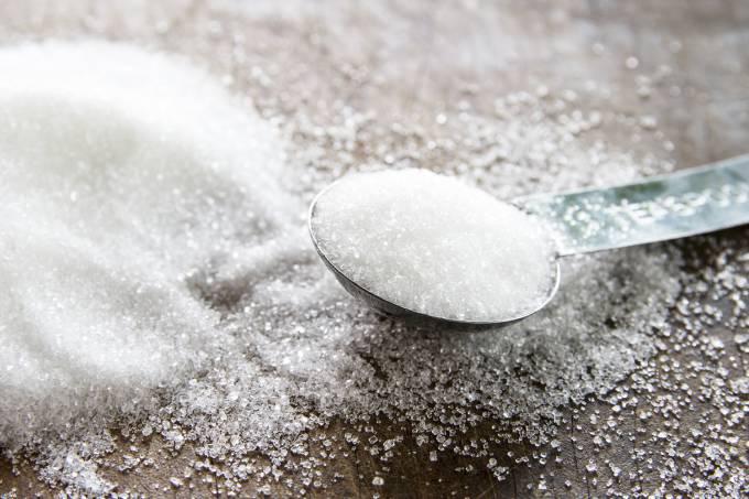 Excesso de açúcar pode levar à depressão, aponta estudo