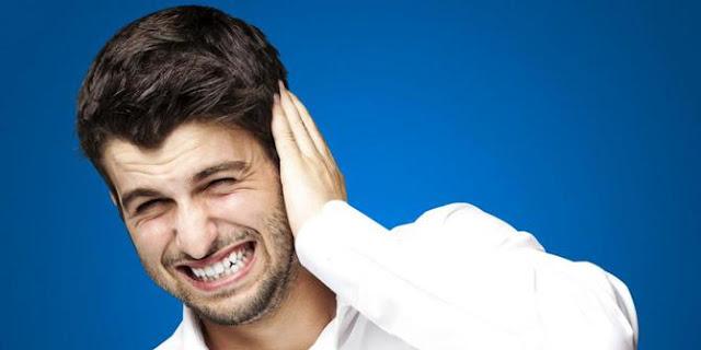 Obat Radang Telinga Yang Ampuh