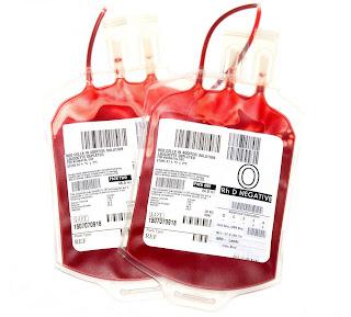 darah langka
