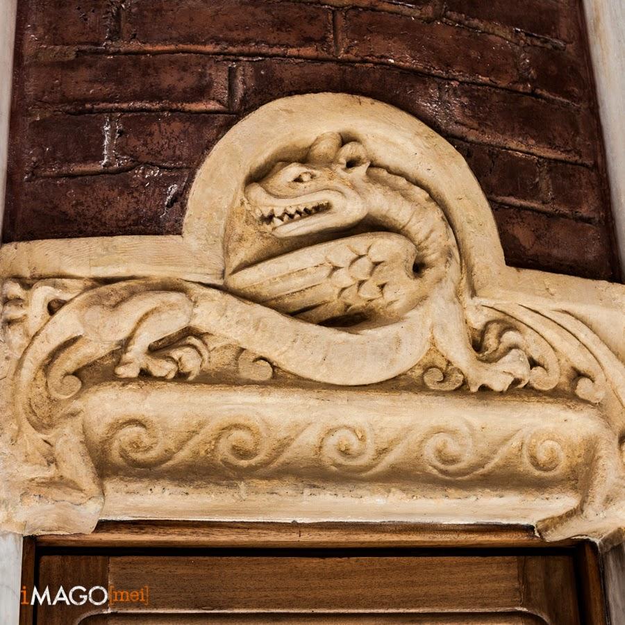 Recinte Modernista de l'Hospital de Sant Pau de Barcelona