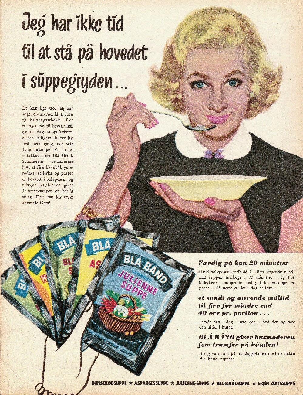 ALT for Damerne, nr. 20, 1955
