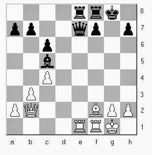 Position after 22.Bxf2