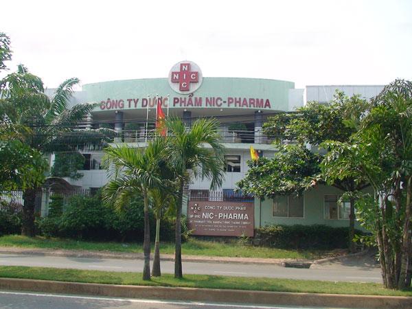 Sài Gòn Pharma