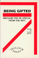 Being Gifted: Because You're Special From The Rest