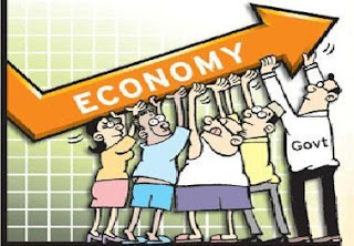 Indian Economy Going Down Time To Save