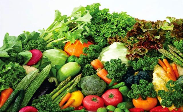 Bí quyết để rau tươi và xanh lâu trong tủ lạnh ngày hè