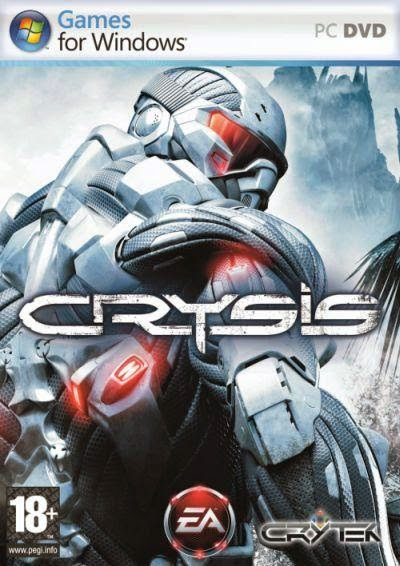 Download Game PC Crysis Full Version