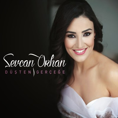 Sevcan Orhan 2014 Yeni Albüm