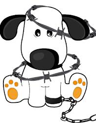 Honden in Nood