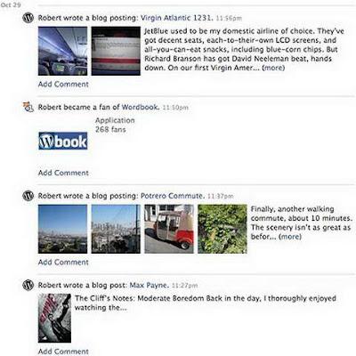 Tips Trik Facebook Baru Yang Jarang Diketahui