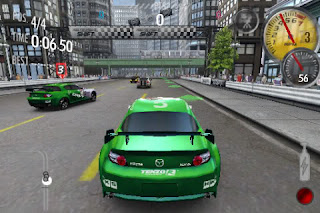 Need For Speed Shift Android