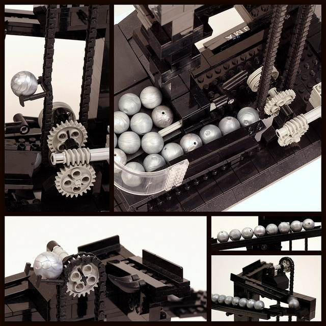 mekanikal-jam-lego