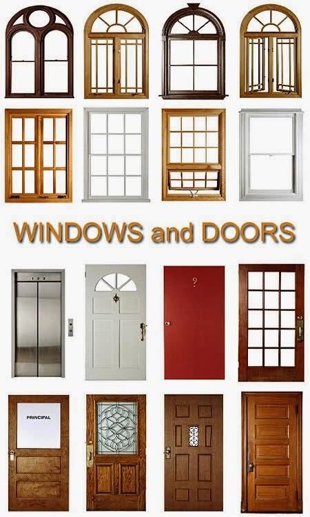 engineering et architecture fonctions et types des portes et fen tres. Black Bedroom Furniture Sets. Home Design Ideas