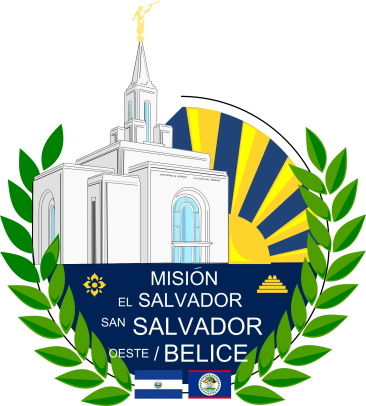 El Salvador San Salvador West/Belize Mission