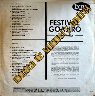Lucho Campillo Y Su Conjunto - Rastrillando / la Vida Es Nada
