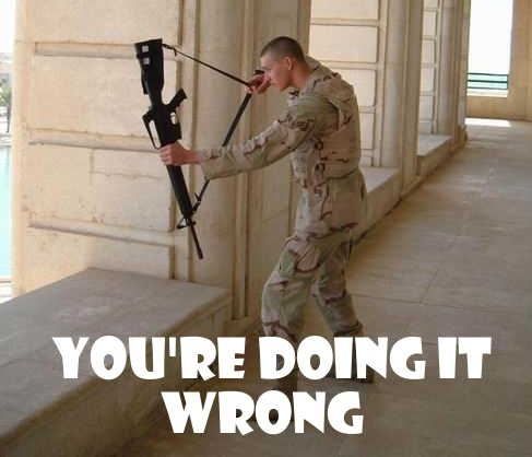 The teach Zone: Funny Military Pictures - Military Humor Photos and Pics