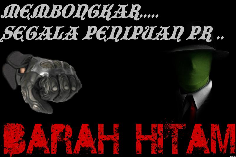 Barah Hitam
