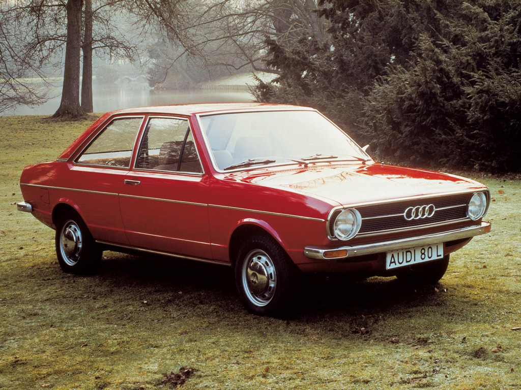 avengers in time 1973 cars car of the year audi 80. Black Bedroom Furniture Sets. Home Design Ideas