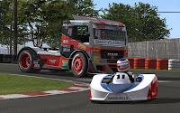 Game Stock Car Kart Racing 2