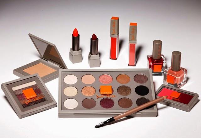 MAC Brooke Shields Fall 2014 Make Up Collection
