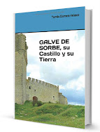 GALVE DE SORBE. El libro