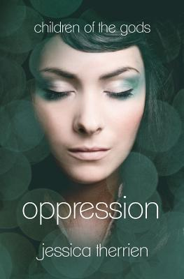 Oppression book cover