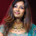 Shreya Ghoshal Photo Album