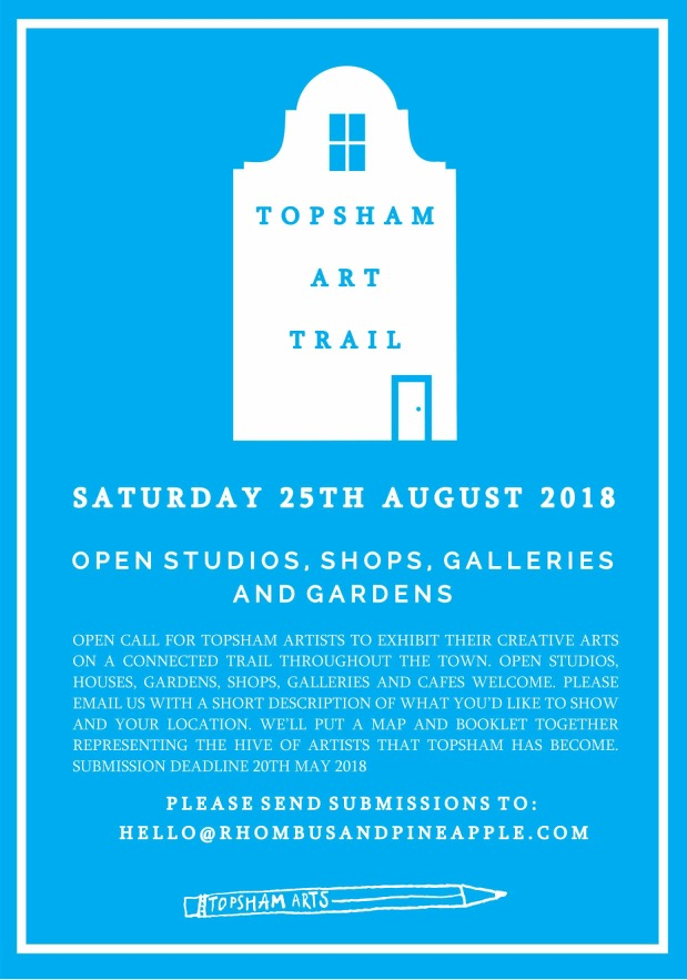 Topsham Art Trail
